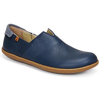 鞋子 男士 平底鞋 El Naturalista EL VIAJERO 蓝色