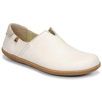 鞋子 平底鞋 El Naturalista EL VIAJERO 白色
