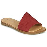 鞋子 女士 休闲凉拖/沙滩鞋 El Naturalista TULIP 红色