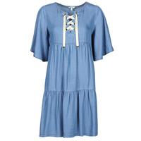 衣服 女士 短裙 Kaporal TILAN 蓝色