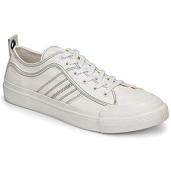 鞋子 男士 球鞋基本款 Diesel 迪赛尔 TAORMINY 白色