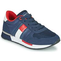 鞋子 儿童 球鞋基本款 Tommy Hilfiger JEROME 蓝色