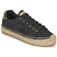 鞋子 女士 球鞋基本款 Replay NASH 黑色