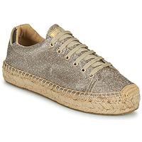 鞋子 女士 球鞋基本款 Replay NASH 古銅色 / 金色