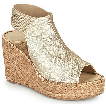 鞋子 女士 凉鞋 Replay JESS 金色