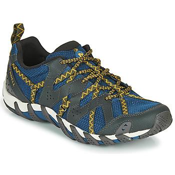 鞋子 男士 涉水鞋 Merrell 迈乐 WATERPRO MAIPO 2 蓝色