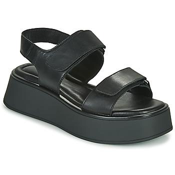 鞋子 女士 凉鞋 Vagabond COURTNEY 黑色