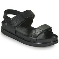 鞋子 女士 凉鞋 Vagabond ERIN 黑色