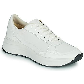 鞋子 女士 球鞋基本款 Vagabond JANESSA 白色