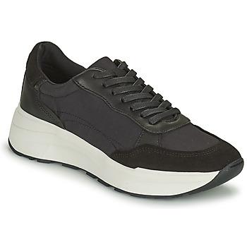 鞋子 女士 球鞋基本款 Vagabond JANESSA 黑色