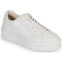 鞋子 女士 球鞋基本款 Vagabond JUDY 白色