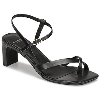 鞋子 女士 凉鞋 Vagabond LUISA 黑色