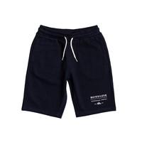 衣服 男孩 短裤&百慕大短裤 Quiksilver 极速骑板 EASY DAY SHORT 海蓝色