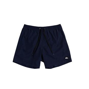 衣服 男孩 男士泳裤 Quiksilver 极速骑板 EVERYDAY VOLLEY 海蓝色
