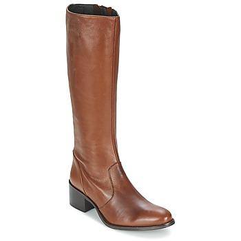 鞋子 女士 都市靴 Betty London IROIN 驼色