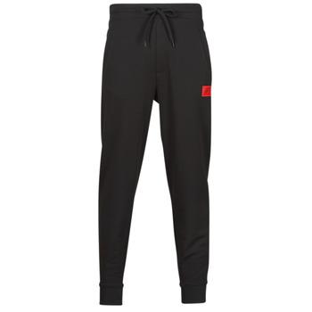 衣服 男士 厚裤子 HUGO - Hugo Boss DOAK 黑色