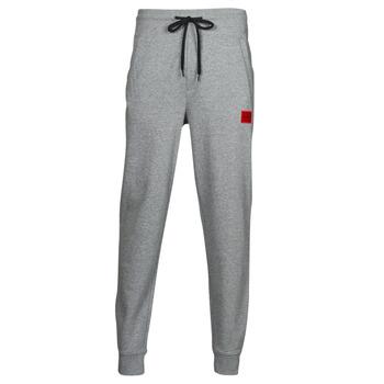 衣服 男士 厚裤子 HUGO - Hugo Boss DOAK 灰色