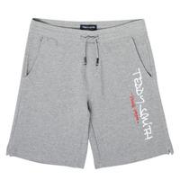 衣服 男孩 短裤&百慕大短裤 Teddy Smith 泰迪 史密斯 S-MICKAEL 灰色
