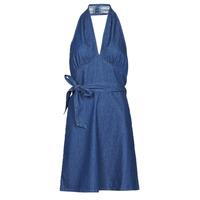 衣服 女士 短裙 Molly Bracken EL902P21 蓝色