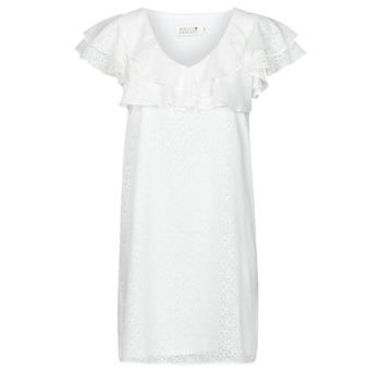 衣服 女士 短裙 Molly Bracken LA700E21 白色