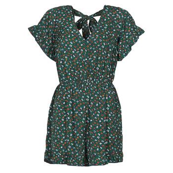 衣服 女士 连体衣/连体裤 Molly Bracken N91BP21 海蓝色