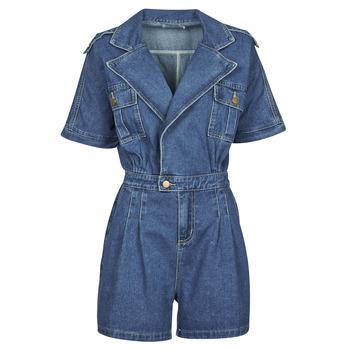 衣服 女士 连体衣/连体裤 Molly Bracken EL1261P21 蓝色