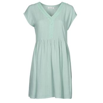 衣服 女士 短裙 Molly Bracken G801E21 绿色 / 米色