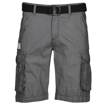 衣服 男士 短裤&百慕大短裤 Oxbow N1ORPEK 黑色