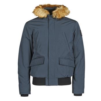 衣服 男士 夹克 Schott WASHINGTON2 蓝色