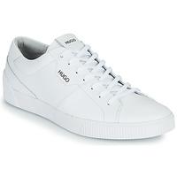 鞋子 男士 球鞋基本款 BOSS ZERO TENN ITA 白色