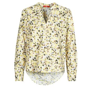 衣服 女士 女士上衣/罩衫 S.Oliver 14-1Q1-11-4080-02A0 多彩