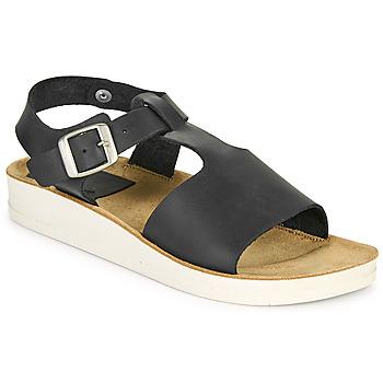 鞋子 女士 凉鞋 Kickers ODILOO 黑色
