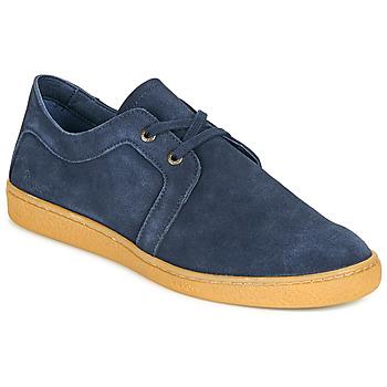 鞋子 男士 德比 Kickers SALHIN 海蓝色