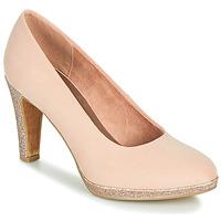 鞋子 女士 高跟鞋 Marco Tozzi AMMELI 玫瑰色