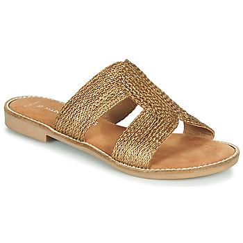 鞋子 女士 凉鞋 Marco Tozzi MARRIN 古銅色