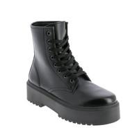 鞋子 女士 短筒靴 André MOONSHINE 黑色