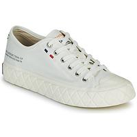 鞋子 球鞋基本款 Palladium 帕拉丁 PALLA ACE CVS 白色