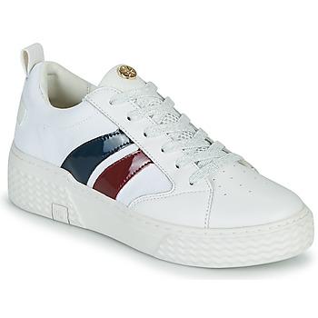 鞋子 女士 球鞋基本款 Palladium Manufacture EGO 03 NPA 白色