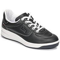 鞋子 女士 球鞋基本款 TBS BRANDY 黑色 / 白色