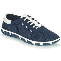 鞋子 女士 球鞋基本款 TBS JAZARIA 蓝色