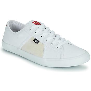 鞋子 女士 球鞋基本款 TBS KAINNIE 白色