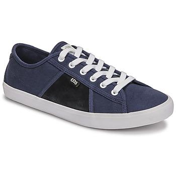鞋子 女士 球鞋基本款 TBS KAINNIE 海蓝色