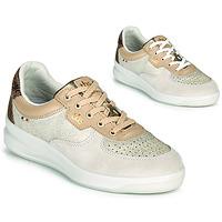 鞋子 女士 球鞋基本款 TBS BETTYLI 米色 / 棕色