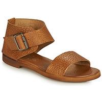 鞋子 女士 凉鞋 Felmini CAROL2 米色