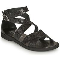 鞋子 女士 凉鞋 Felmini CAROL2 黑色