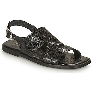 鞋子 女士 凉鞋 Felmini DIVA 黑色