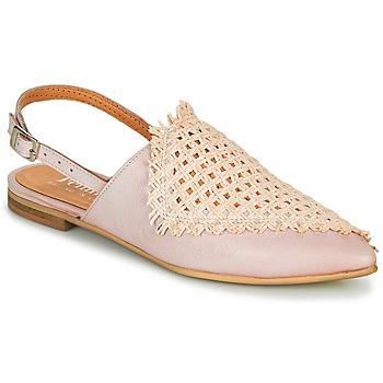 鞋子 女士 休闲凉拖/沙滩鞋 Felmini LIVIA 米色