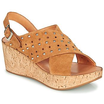 鞋子 女士 凉鞋 Felmini MONACO 棕色