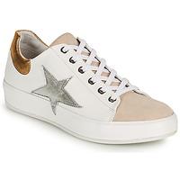 鞋子 女士 球鞋基本款 Felmini TRUMP 白色