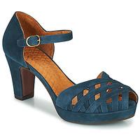 鞋子 女士 凉鞋 Chie Mihara NI-IRMA 蓝色